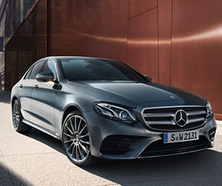 Oferta Mercedes Clase E 220 d Berlina con Mercedes-Benz Alternative Lease